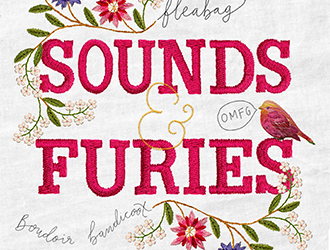 Amanda Laugesen reviews 'Sounds and Furies: The love–hate relationship between women and slang' by Jonathon Green
