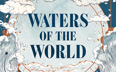 Michael Adams reviews 'Waters of the World: The story of the scientists who unraveled the mysteries of our oceans, atmosphere, and ice sheets and made the planet whole' by Sarah Dry