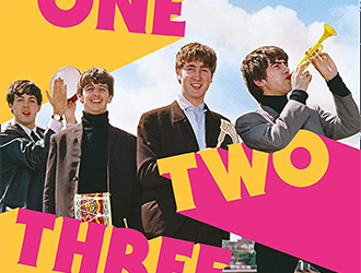 Andrew Ford reviews 'One Two Three Four: The Beatles in time' by Craig Brown