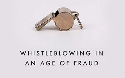 Kieran Pender reviews 'Crisis of Conscience: Whistleblowing in an age of fraud' by Tom Mueller