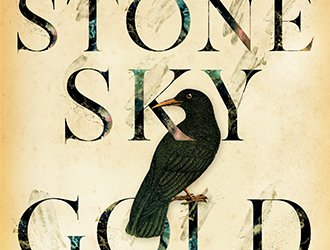 Laura Elizabeth Woollett reviews 'Stone Sky Gold Mountain' by Mirandi Riwoe