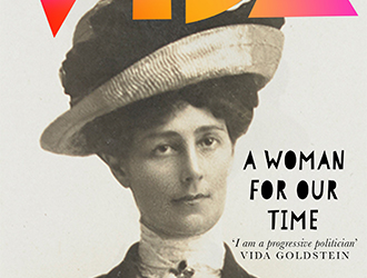 Sylvia Martin reviews 'Vida: A woman for our time' by Jacqueline Kent