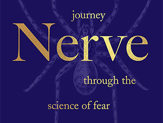 Diane Stubbings reviews 'Nerve: A personal journey through the science of fear' by Eva Holland