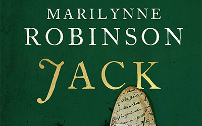 Alice Nelson reviews 'Jack' by Marilynne Robinson