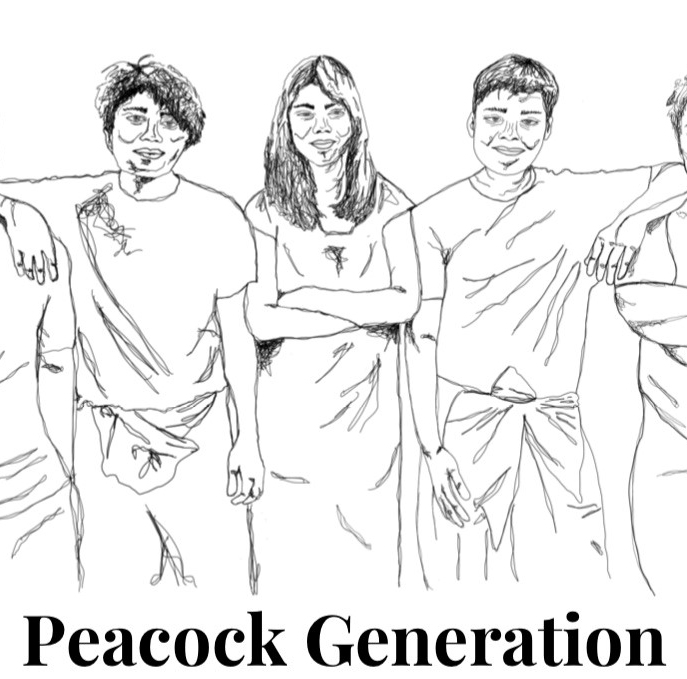 'The Case for Myanmar's Peacock Generation' by Chris Lin