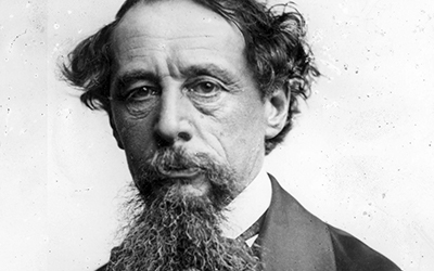 The Artful Dickens