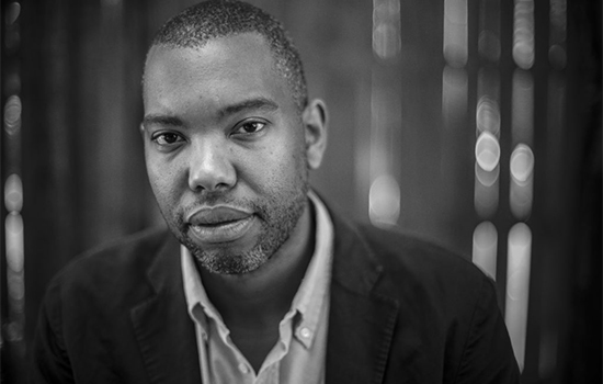 Ta-Nehisi Coates, one of the international writers attending MWF (photo by Gabriella Demczuk)