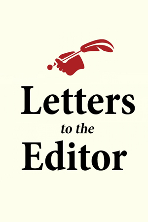 Letters to the Editor - January–February 2020