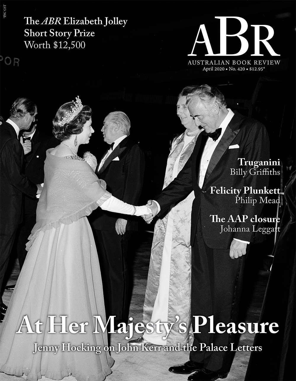 ABR March 2020 issue