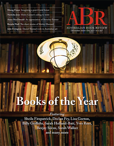 ABR December 2020 issue