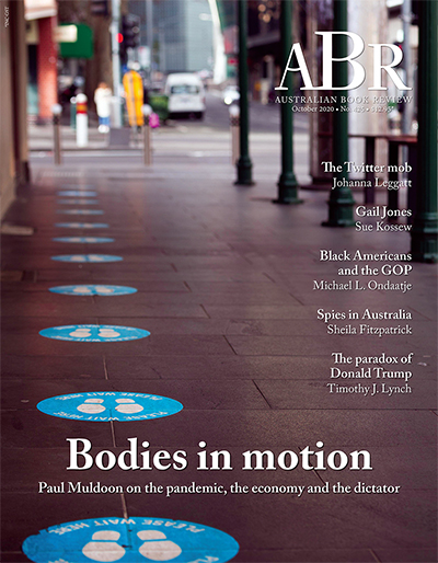 ABR September 2020 issue