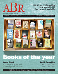 ABR December issue cover smaller for online