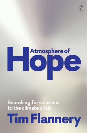 Atmosphere of Hope OE