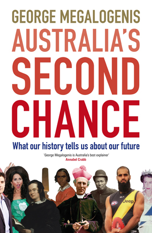 Australias Second Chance OE