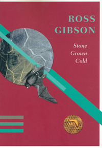 Stone Grown Cold - One of four Cordite titles - colour