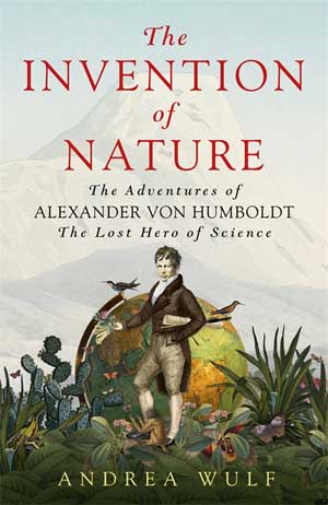 The Invention of Nature OE