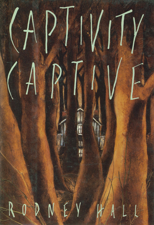 Captivity Captive cover scan smaller