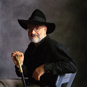 Pratchett Terry
