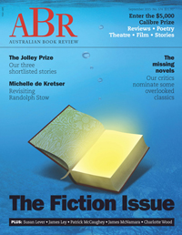 September 2015 cover smaller for ABR Online