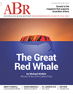 ABR JuneJuly2016CoverFinal Recent issues