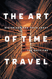 The Art of Time Travel 200