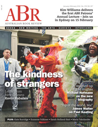 ABR Jan-Feb issue cover smaller for online