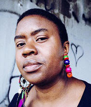 Maxine Beneba Clarke colour cropped