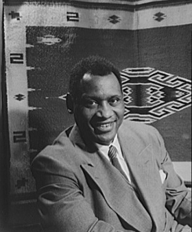 Paul Robeson 1942 280