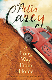 A long way from home Books of the Year