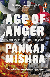 Age of Anger Books of the Year