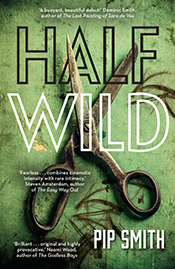 Half Wild Books of the Year