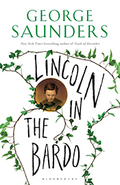 Lincoln in the Bardo Books of the Year
