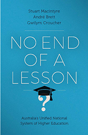 No End of a Lesson Books of the Year