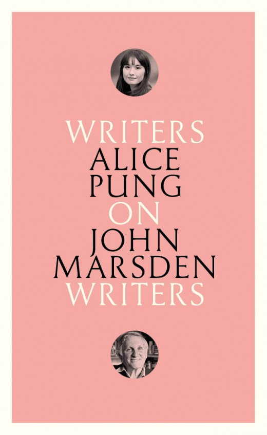 On John Marsden Books of the Year