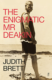 The Enigmatic Mr Deakin Books of the Year