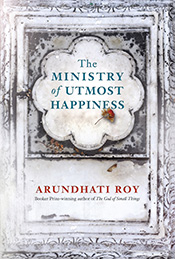 The Ministry of Utmost Happiness Books of the Year