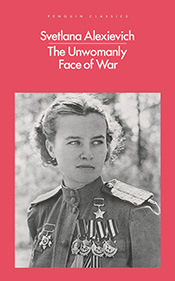 The Unwomanly Face of War Books of the Year