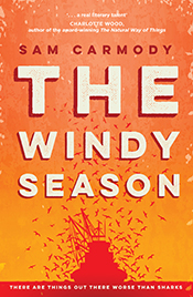 The Windy Season Books of the Year