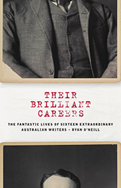 Their Brilliant Careers Books of the Year