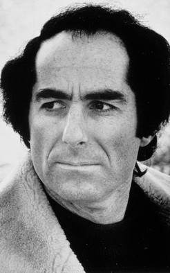 Philip Roth 1973