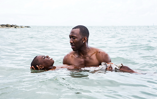 Moonlight Credit Photo by David Bornfriend courtesy of A24 ABR Online