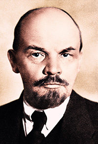 Lenin the Dictator 200