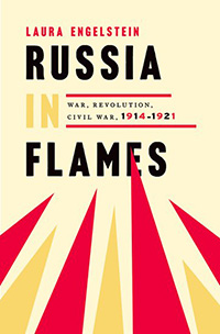 Russia in Flames 200
