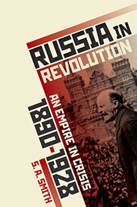 Russia in Revolution 200