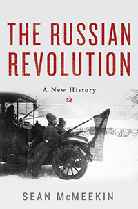 The Russian Revolution A New History 200