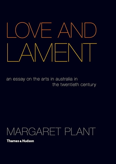 Love and Lament by Margaret Plant