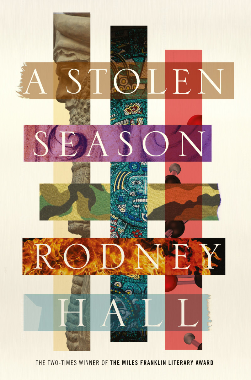 A Stolen Season by Rodney Hall