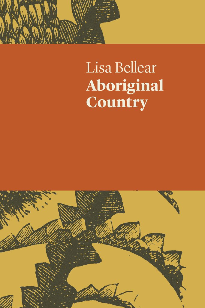 Aboriginal Country by Jen Jewel Brown