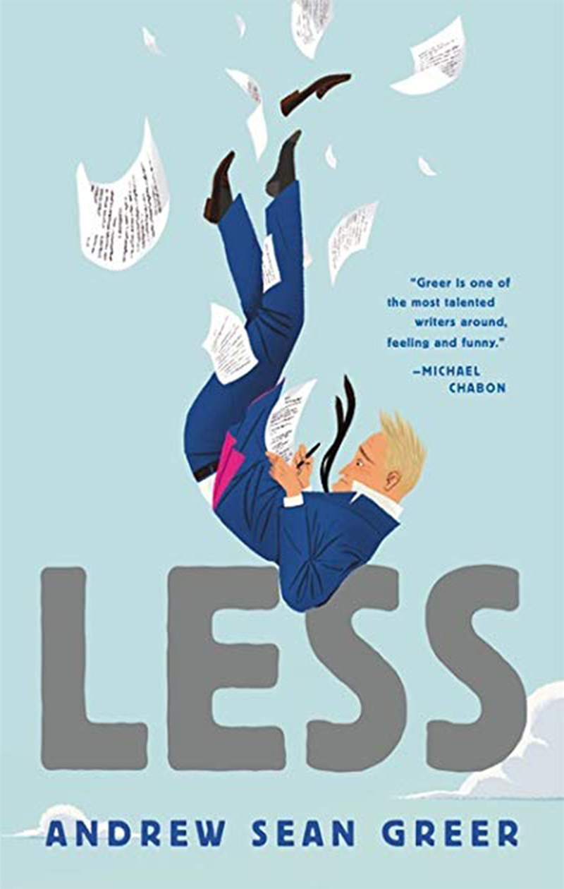 Less by Sean Greer