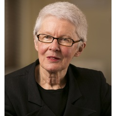 Margaret Harris (photograph via University of Sydney)